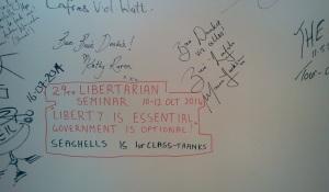 Libsem Graffitti